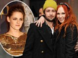 On set romance: Kristen Stewart's ex Michael Angarano finds love again with Juno Temple