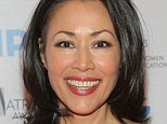 Sidelined: Ann Curry is not allowed to do live interviews at NBC, sources revealed