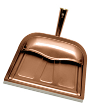 Dustpans come in all shapes and sizes!