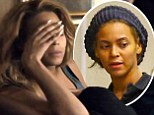 Candid: Beyonce has opened up about her miscarriage