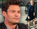 The blonde Dancing With The Stars beauty looked every inch the star as she visited a talk show in Philadelphia with Josh Duhamel to promote their new film Safe Haven.