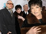 Back in the Kit Kat gang: Liza Minnelli joins her Cabaret co-stars for 40th anniversary screening of classic musical