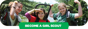 Become A Girl Scout