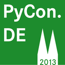PyCon DE 2013—Serving the German, Austrian and Swiss Python Development Community