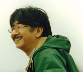 Nobuo  Uematsu  :: The other famous Final Fantasy composer left Square Enix to  found  his own company  smile  please