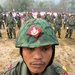 Myanmar Signs Truce With Ethnic Rebel Group, the Karen