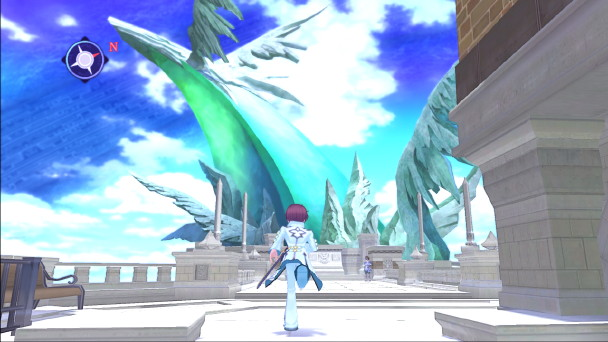 Tales Of Graces f Review (PS3)