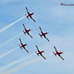 Singapore Airshow 2012 Live Reporting – Flight Display