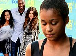 'I have no home to save me': Lamar Odom's ex says their teen daughter is getting help after sending emotional tweet