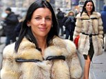 When the going gets tough, the tough go shopping: Liberty Ross revels in her post-divorce freedom hitting the stores of New York