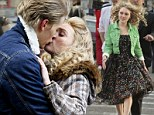 It's a hit! The Carrie Diaries proves it has won over audiences as it reaches a ratings season high