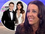 'She's a sweetheart': Justin Bieber's mother Pattie urges her boy to reunite with Selena Gomez on Today show