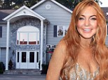 Lindsay Lohan is 'living in her teenage bedroom after struggling to pay $8000 rent on her Beverly Hills home'
