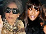From Naomi Campbell's crazy demands to Lady Gaga's child-like tantrums: Celebrity personal assistants reveal what working for the A-list is REALLY like