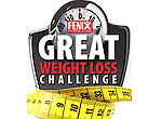 Gold Coast Bulletin's Fenix weight loss challenge
