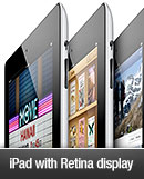 iPad Plans from $48/Month
