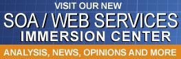 Visit our SOA/Web Services Immersion Center