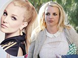 Fantasy vs. reality: Tired Britney Spears fails to uphold the super polished look she displayed in Twitter snap