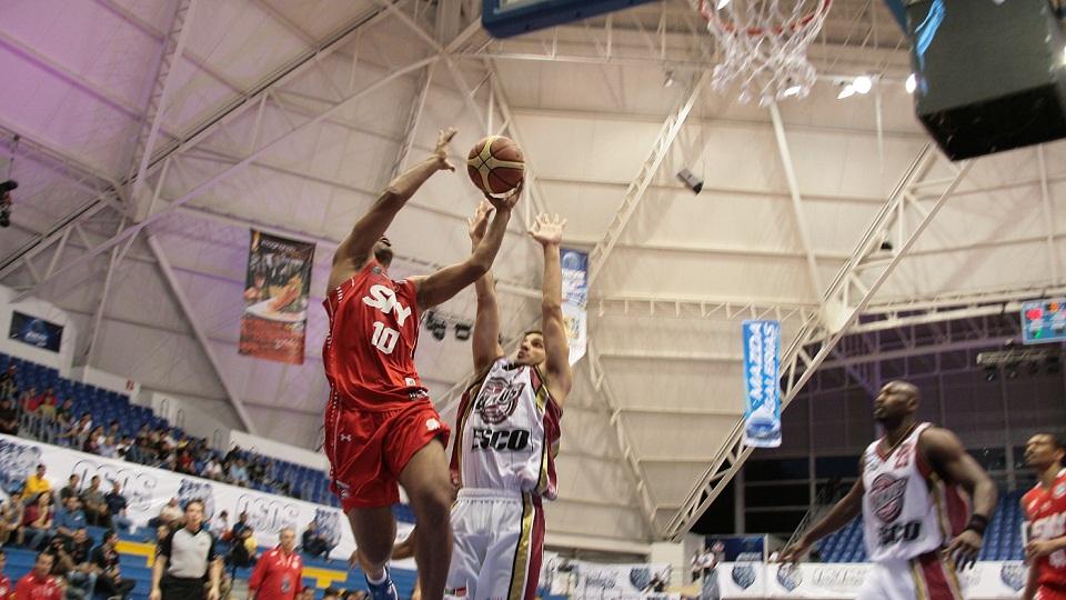 LDA2013 - Highlights - Lanús (ARG) vs. Pinheiros/SKY (BRA)