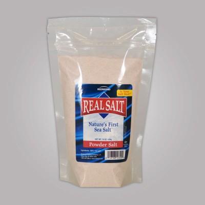 Real Salt - Powder Salt