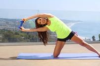 Quick Moves To Kill That Muffin Top