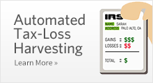 Introducing Automated Tax-Loss Harvesting