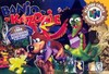 Banjo-Kazooie (Player's Choice) boxshot