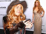 It's double or nothing! Lindsay Lohan 'turns down $200k to host party in Dubai'