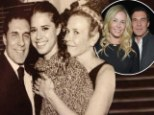 'I love him': Chelsea Handler finally opens up about her on and off again hotelier boyfriend Andre Balazs
