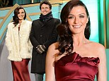 Actress Rachel Weisz, actor James Franco and director Sam Raimi attend the 'Oz: the Great and
