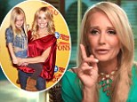 Where is she? Real Housewives Of Beverly Hills co-stars fear for Taylor Armstrong after she slurs her words and admits she does not know where her daughter is