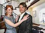 Bryce Dallas Howard and husband Seth put their Mediterranean style villa on sale (at a $545,000 loss) for $2.3 million