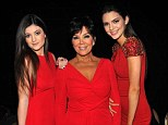 'I feel guilty all the time': Kris Jenner admits her mistakes... as she comes under more scrutiny for 'sexualising' Kendall and Kylie