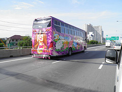 """Bus Bangkok • <a style=""""font-size:0.8em;"""" href=""""http://www.flickr.com/photos/49887071@N04/5816522677/"""" target=""""_blank"""">View on Flickr</a>"""