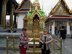 "The Grand Palace • <a style=""font-size:0.8em;"" href=""http://www.flickr.com/photos/49887071@N04/5817467058/"" target=""_blank"">View on Flickr</a>"