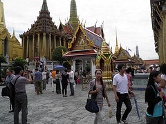 "The Grand Palace • <a style=""font-size:0.8em;"" href=""http://www.flickr.com/photos/49887071@N04/5817466302/"" target=""_blank"">View on Flickr</a>"