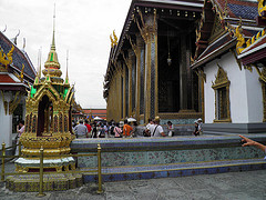 "The Grand Palace • <a style=""font-size:0.8em;"" href=""http://www.flickr.com/photos/49887071@N04/5817466628/"" target=""_blank"">View on Flickr</a>"