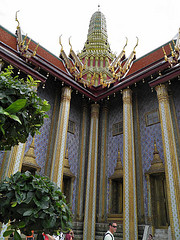 "The Grand Palace • <a style=""font-size:0.8em;"" href=""http://www.flickr.com/photos/49887071@N04/5817470846/"" target=""_blank"">View on Flickr</a>"