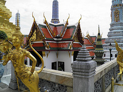 "The Grand Palace • <a style=""font-size:0.8em;"" href=""http://www.flickr.com/photos/49887071@N04/5817470490/"" target=""_blank"">View on Flickr</a>"