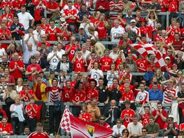 A poll conducted by RED C showed considerable support for the Cork players