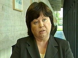 RTÉ.ie News: Mary Harney Admits to major communication confusion