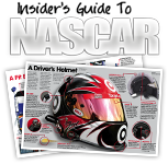 Insiders Guide to NASCAR