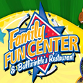 Sponsored by Bullwinkle's Family Fun Center