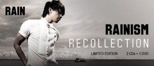 Rain - Rainism Recollection (Limited Edition)
