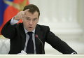 Russia may privatize certain state corporations - Medvedev