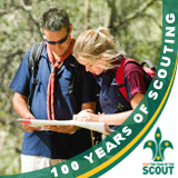 100 Years of Scouting