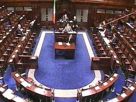 RTÉ.ie News: Government Only 10% satisfied with performance