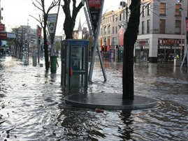 RTÉ.ie News: Cork Severe flooding in recent weeks