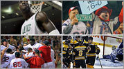 A look at the best starts in Boston sports history