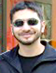 Faisal Shahzad, 30, was arrested at Kennedy Airport, on board a flight that was destined to leave for Dubai.